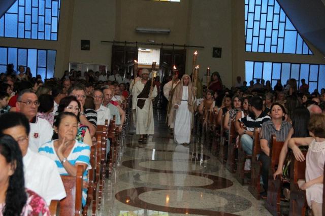 Missa de Natal - 2012