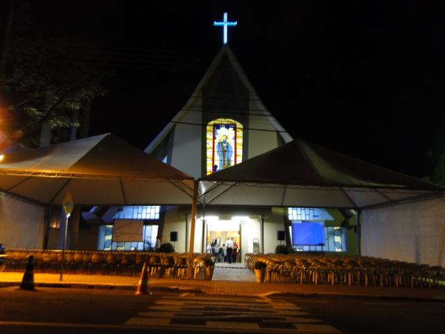 Missa - Odenação Presbiteral do Diácono Rodrigo Gutierrez Stabel