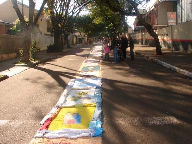 Corpus Christi - 2007