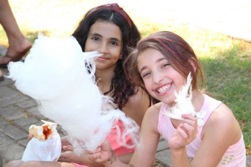 Festa com as Crianças - Comunidade Nossa Senhora Aparecida