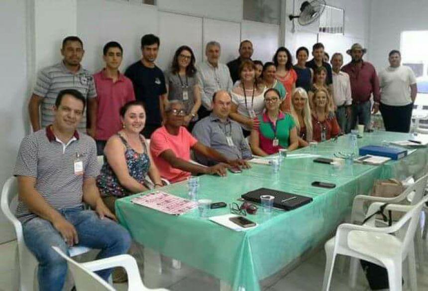 Vereadores Participam do Família Paranaense Requalificação Urbana