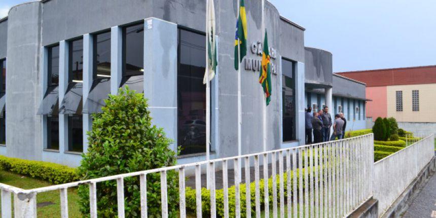 Câmara Municipal devolve R$ 625.000,00 (Seiscentos e vinte e cinco mil Reais) ao Executivo no ano de 2017.