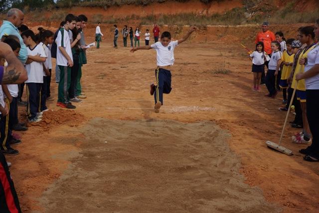 Parceria entre Sesi e Educação resulta nos Jogos Ortilímpicos