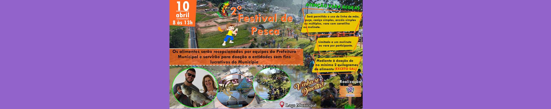 2 Festival de Pesca