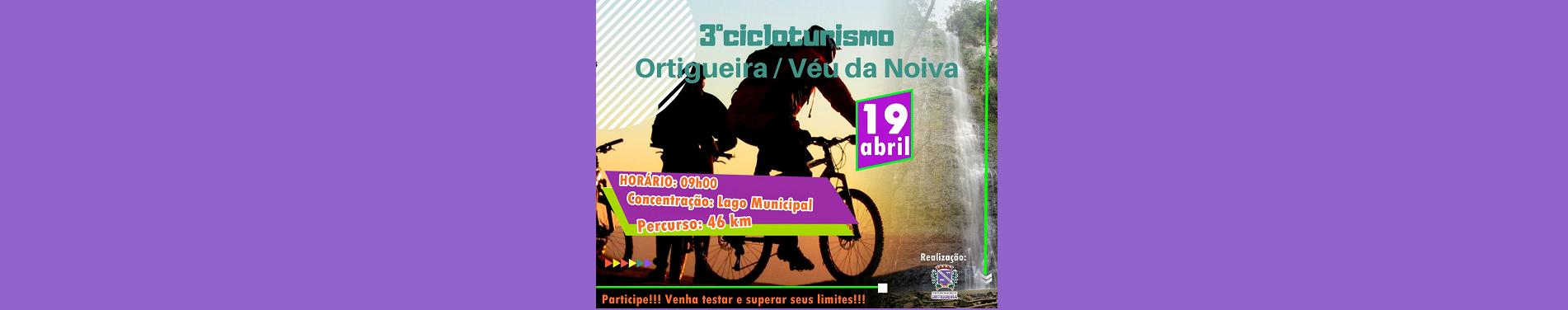 3º Cicloturismo Ortigueira/Véu da Noiva