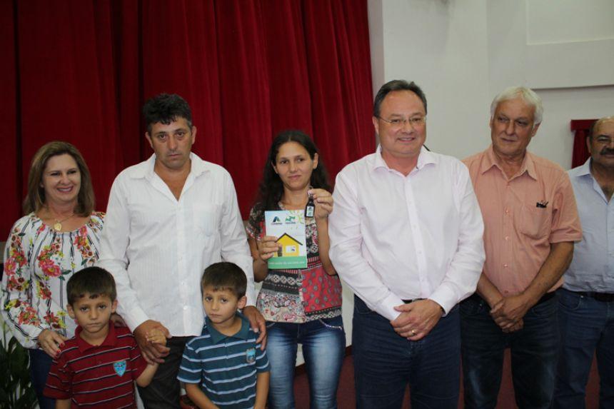 PROGRAMA NACIONAL DE HABITAÇÃO RURAL - PNHR