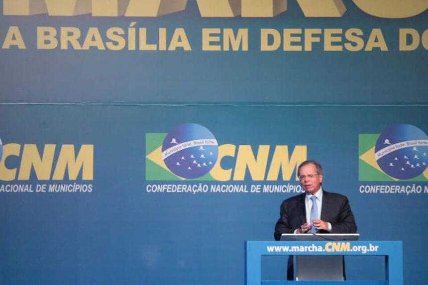 Prefeita em Brasilia Buscando Recursos em Beneficio ao Município de Ortigueira