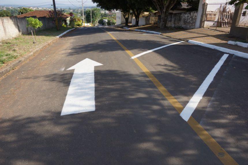 Mais ruas do centro têm sentido de tráfego alterado para mão única