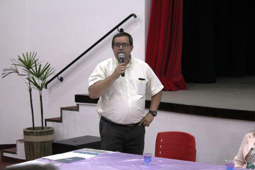 SOLENIDADE DE ENTREGA DE CERTIFICADOS DOS CURSOS DE QUALIFICAÇÃO DO PROGRAMA FAMÍLIA PARANAENSE