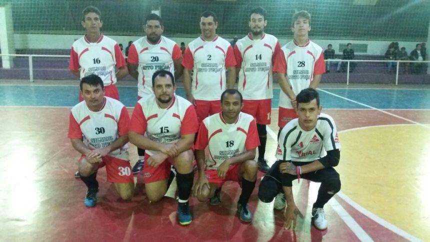 Campeonato Municipal de Futsal de Ortigueira