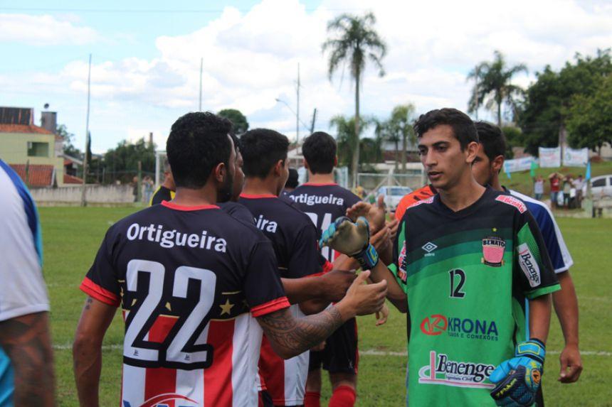 ORTIGUEIRA É VICE-CAMPEÃO DA 5ª COPA AMCG DE FUTEBOL