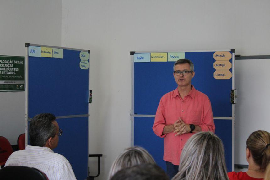 REUNIÃO DE PLANEJAMENTO ESTRATÉGICO DE GOVERNO 2019-2020