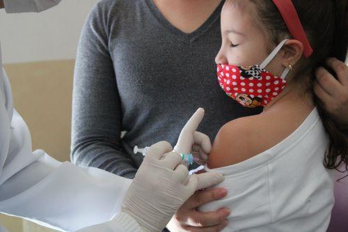 Vacinação da gripe: prorrogada para 30/6