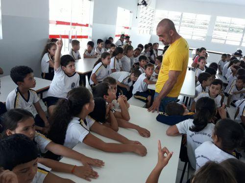 EM Dr. Getúlio Vargas - Vila Godói