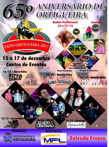EXPO ORTIGUEIRA