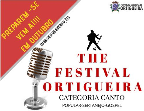 THE FESTIVAL ORTIGUEIRA