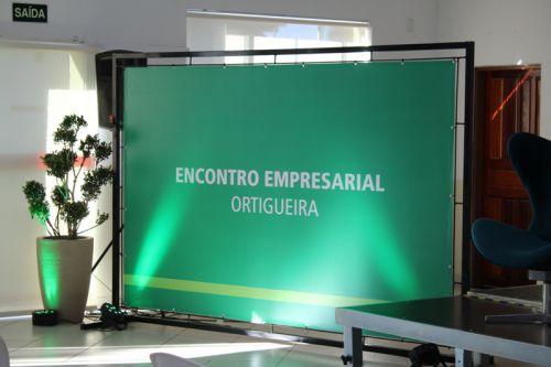 ENCONTRO EMPRESARIAL EM ORTIGUEIRA