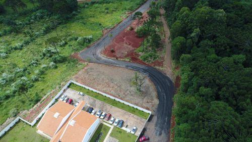 PREFEITURA MUNICIPAL INICIA CONSTRUÇÃO DE CALÇADAS NA AV. LAURINDO BARBOSA DE MACEDO CRUZAMENTO COM A AVENIDA PAULO SIQUEIRA - VILA GODÓI