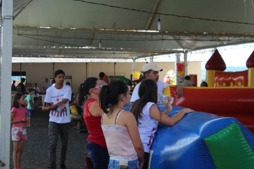 5º festival de Verão