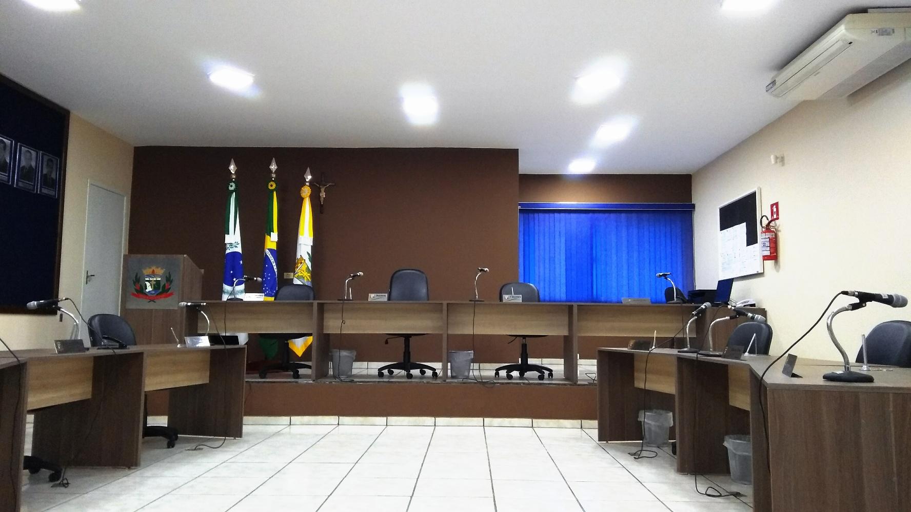 Plenário I