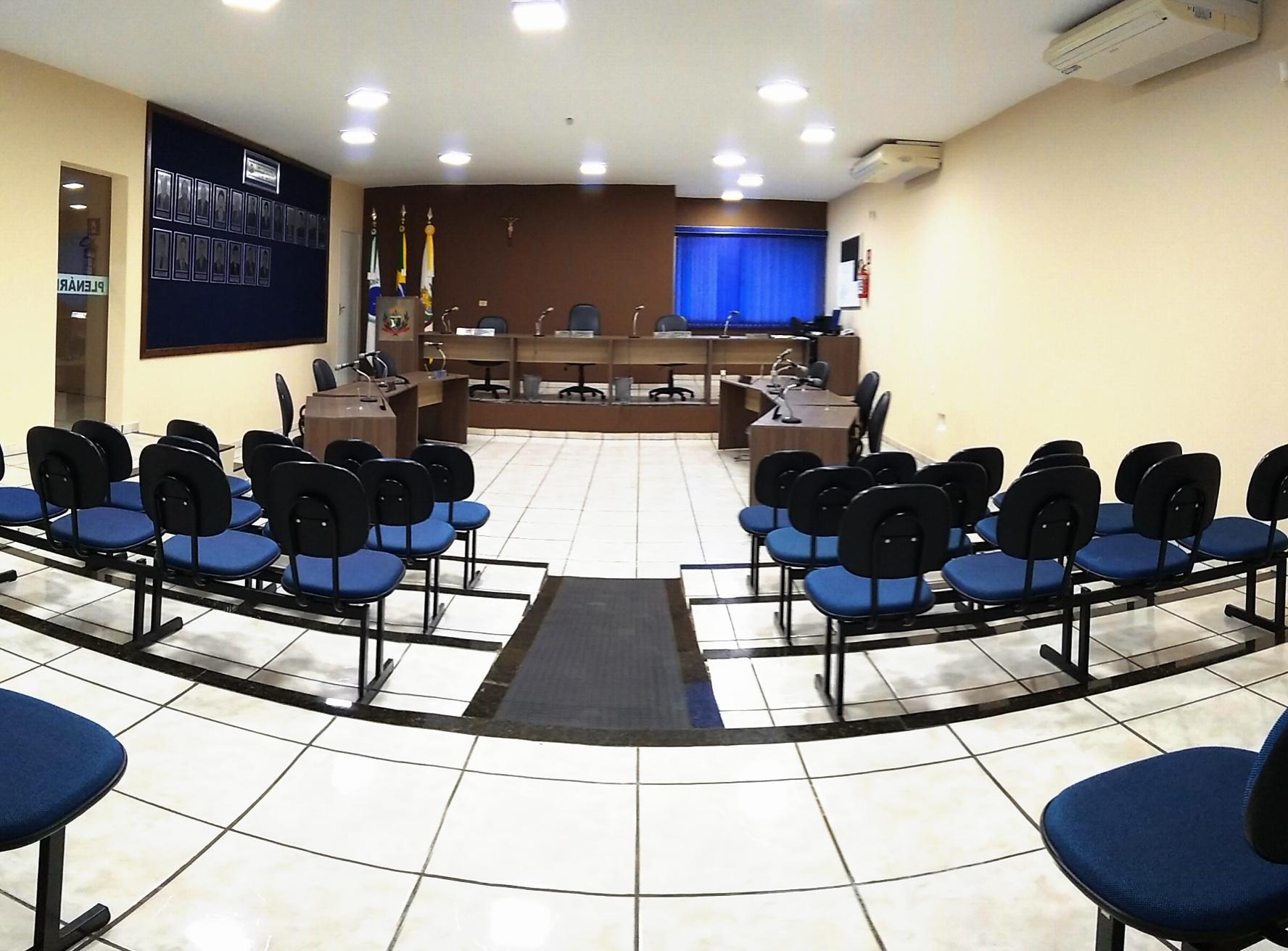 Plenário II