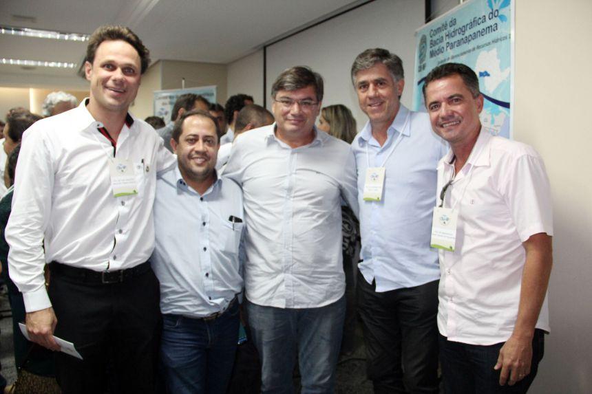 Mariápolis participa de reunião sobre FEHIDRO