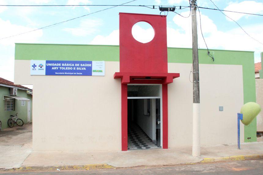 Saúde: contratado novos médicos para atender população