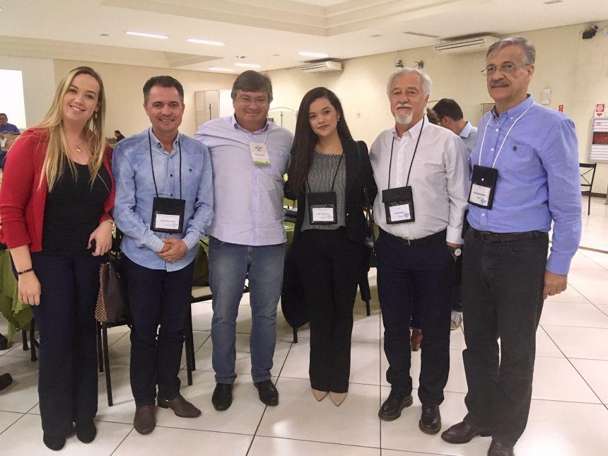 Mariápolis participa de reunião do Comitê das Bacias Hidrográficas