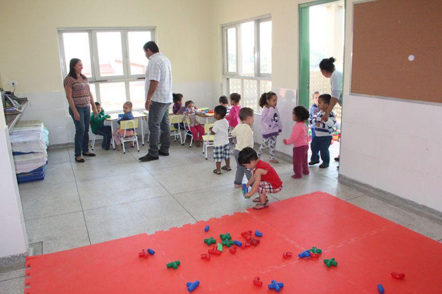 Creche Proinfância é inaugurada com êxito em Mariápolis