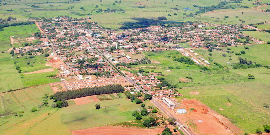 Mariápolis está entre as melhores cidades da região referente adequação de lixo