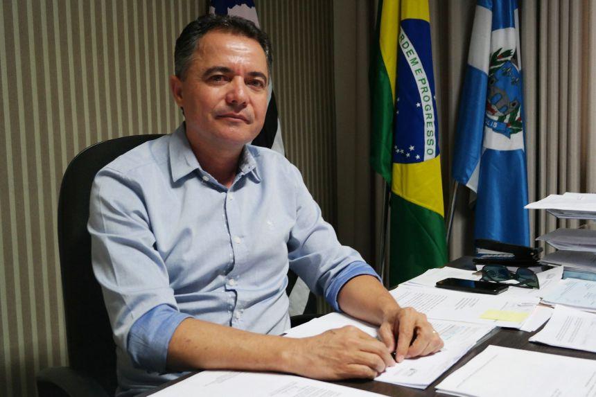 Prefeito Val Dantas aponta Infraestrutura e Saúde como prioridades de investimentos para 2019