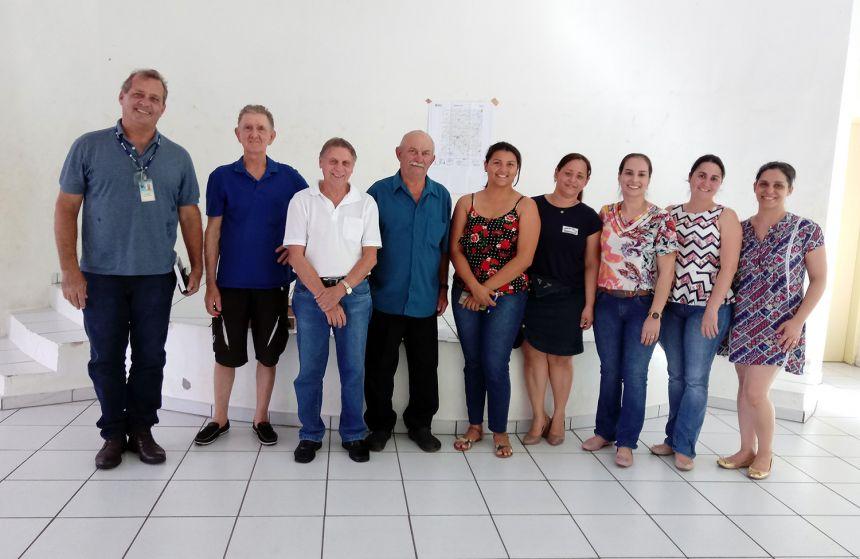 IBGE realiza 1ª reunião do Censo 2020 em Mariápolis