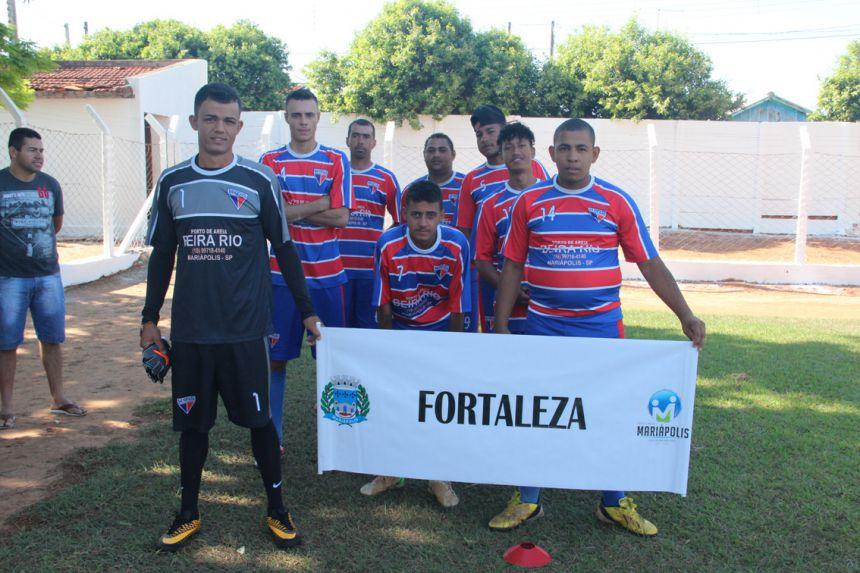 Equipe Fortaleza