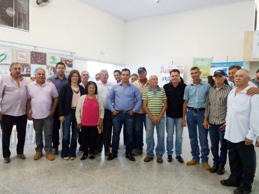 Mariápolis participa do 2º Encontro Regional de Agricultores em Dracena