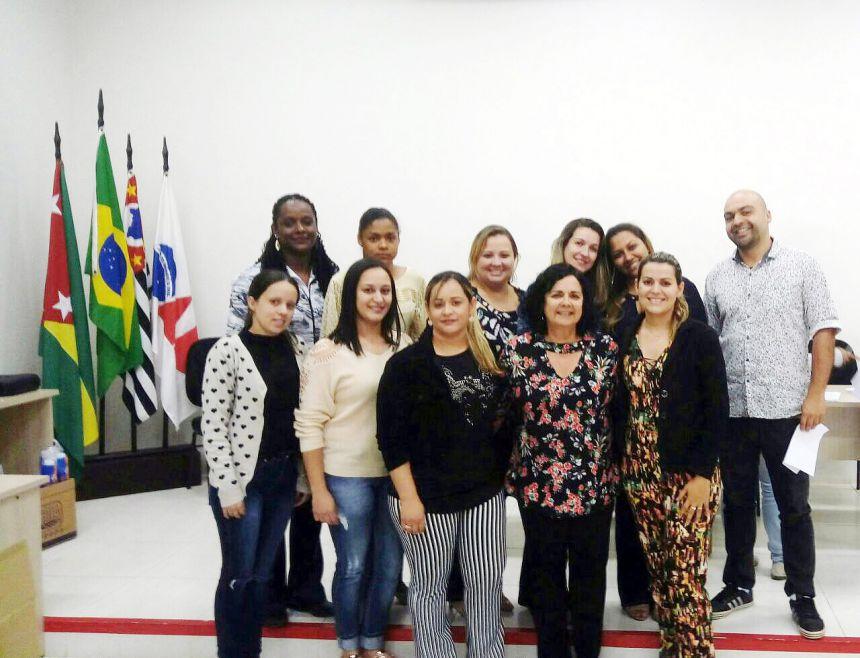 Conselho Tutelar de Mariápolis e Pracinha participam de capacitação