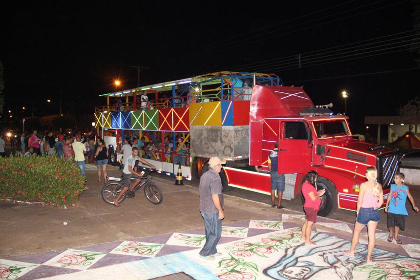 Prefeitura de Mariápolis promove comemoração especial ao Dia das Crianças