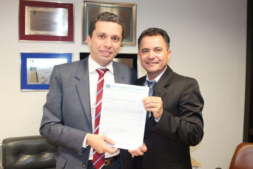 Ministério da Integração viabiliza R$ 300 mil através da senadora Marta Suplicy e deputado Fausto Pinato