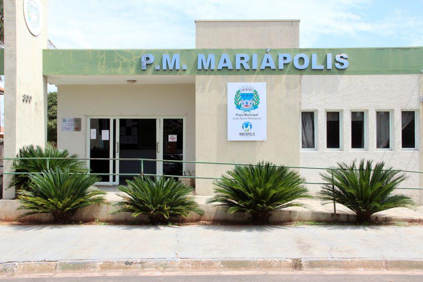 Prefeitura de Mariápolis abre novo processo seletivo