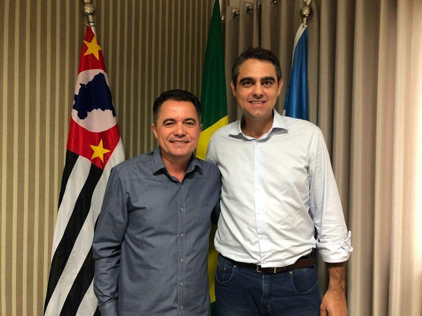 Mariápolis trabalha com Sebrae desenvolvimento econômico do município