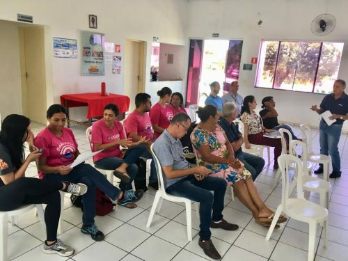IBGE faz reunião sobre o Censo 2020; Mariápolis tem 4 vagas