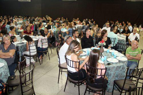Evento contou com mais de 200 participantes