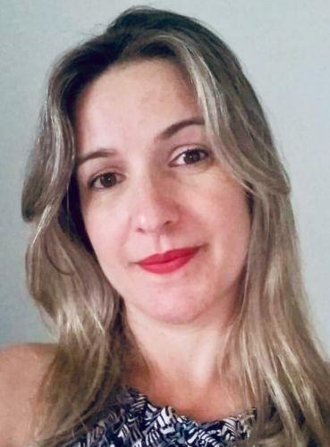 Fabiana Santello Dantas obteve 334 votos