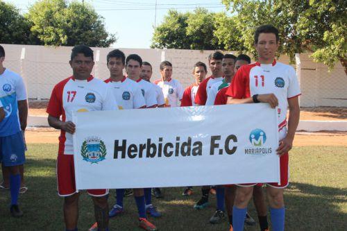 Equipe Herbicida F.C