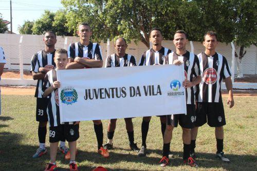 Equipe Juventus da Vila