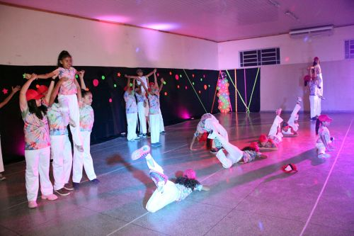 Secretaria de Assistência Social realiza com sucesso 2ª Noite Sociocultural em Mariápolis