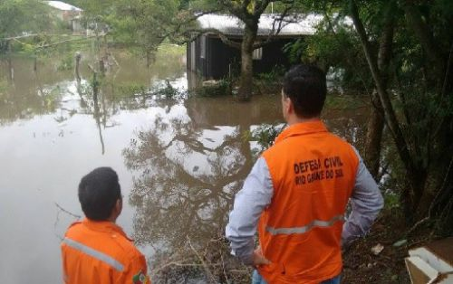 Mais quatro Municípios têm Situação de Emergência decretada neste ano