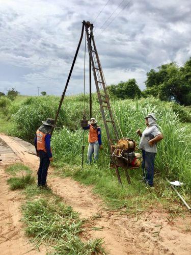 Prefeito conquista R$ 2,5 milhões para construção de pontes através do Governo Federal