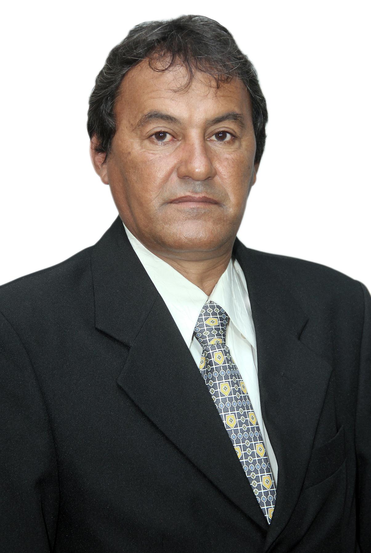 Nivaldo Francisco Ferreira