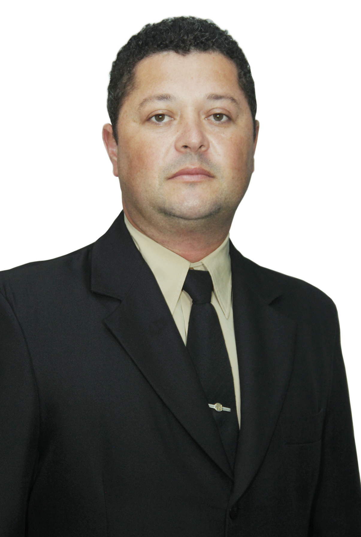 Virlenio Almeida dos Santos