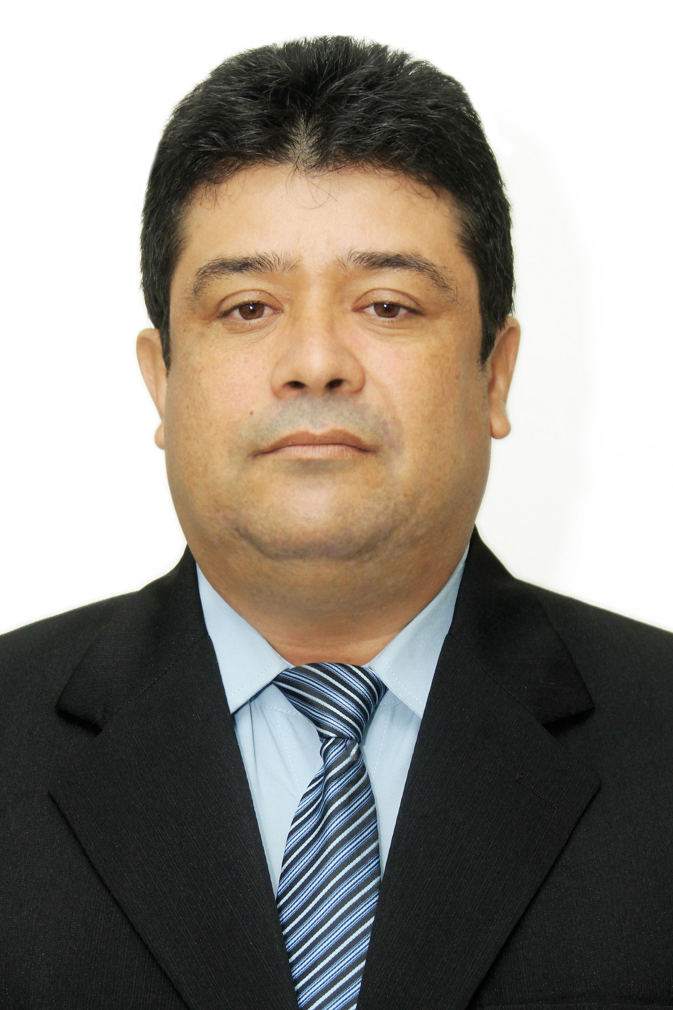 Antonio Carlos de Melo